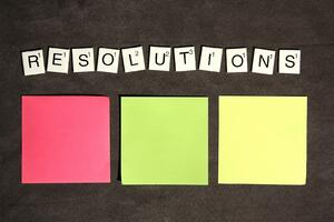 Top Business Resolutions for 2019