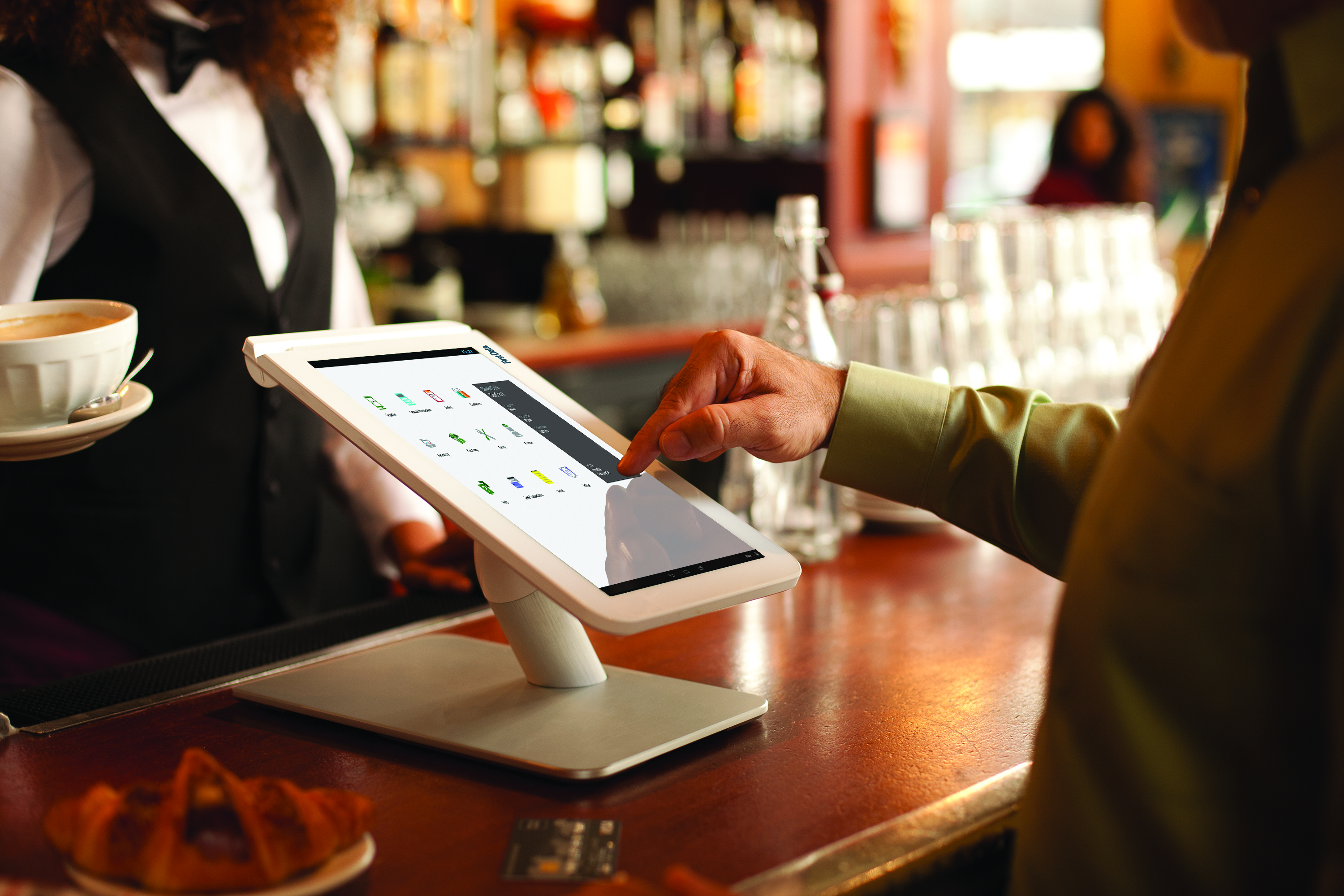6 Ways Using Apps with Your POS System Streamlines Your Business