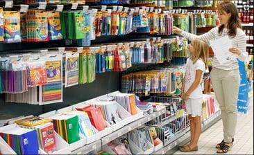 5 Ways Merchants Make Back to School Shopping Easier