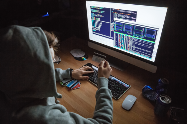 Cybercrime Risk to Rise in 2018: What You Can Do