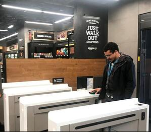 The Cashierless Store Trend