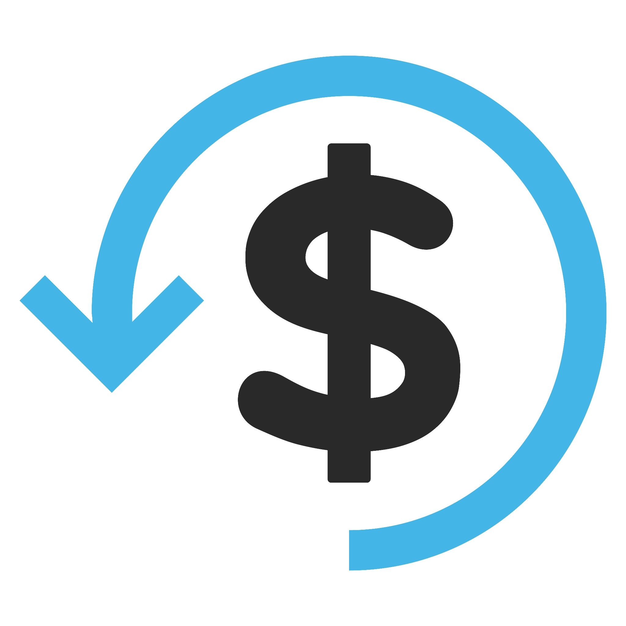 Chargeback Vector Image.png