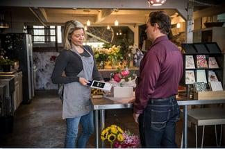 Clover Flex at Floral Shop