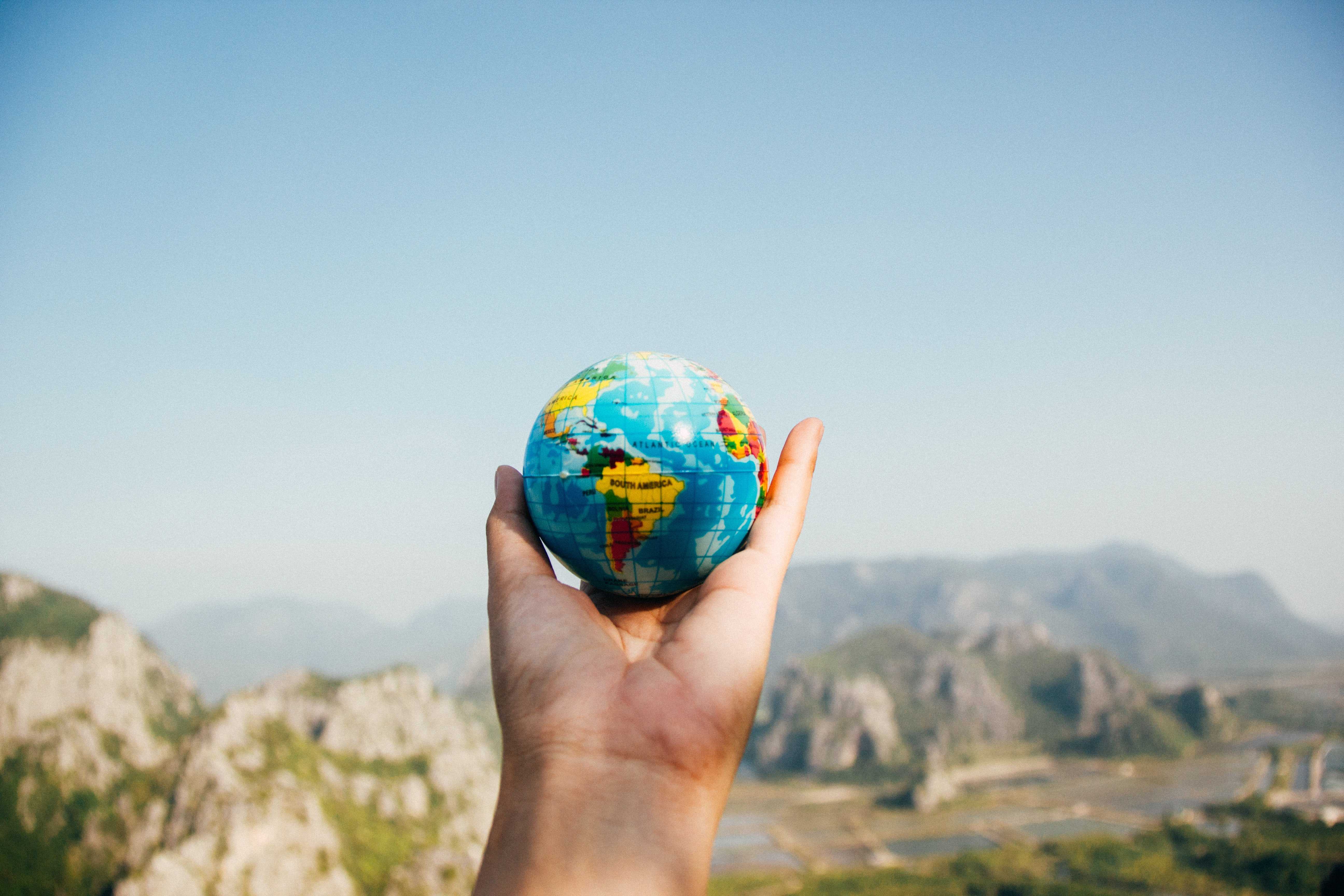 5 Ways You Can Step Up for Earth Day
