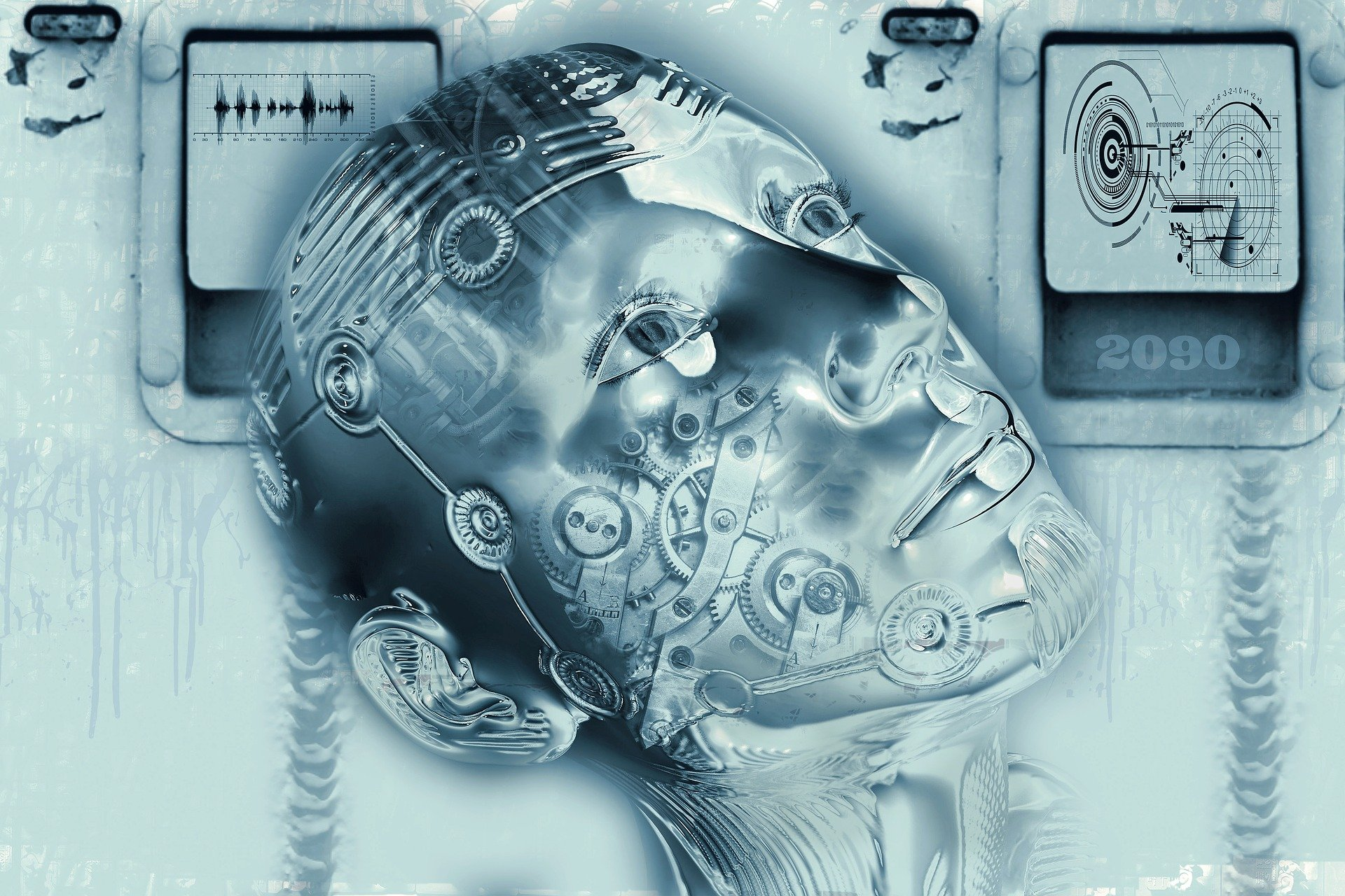 What Does the Rise of AI Mean for Banking, Investing, and Economic Development?
