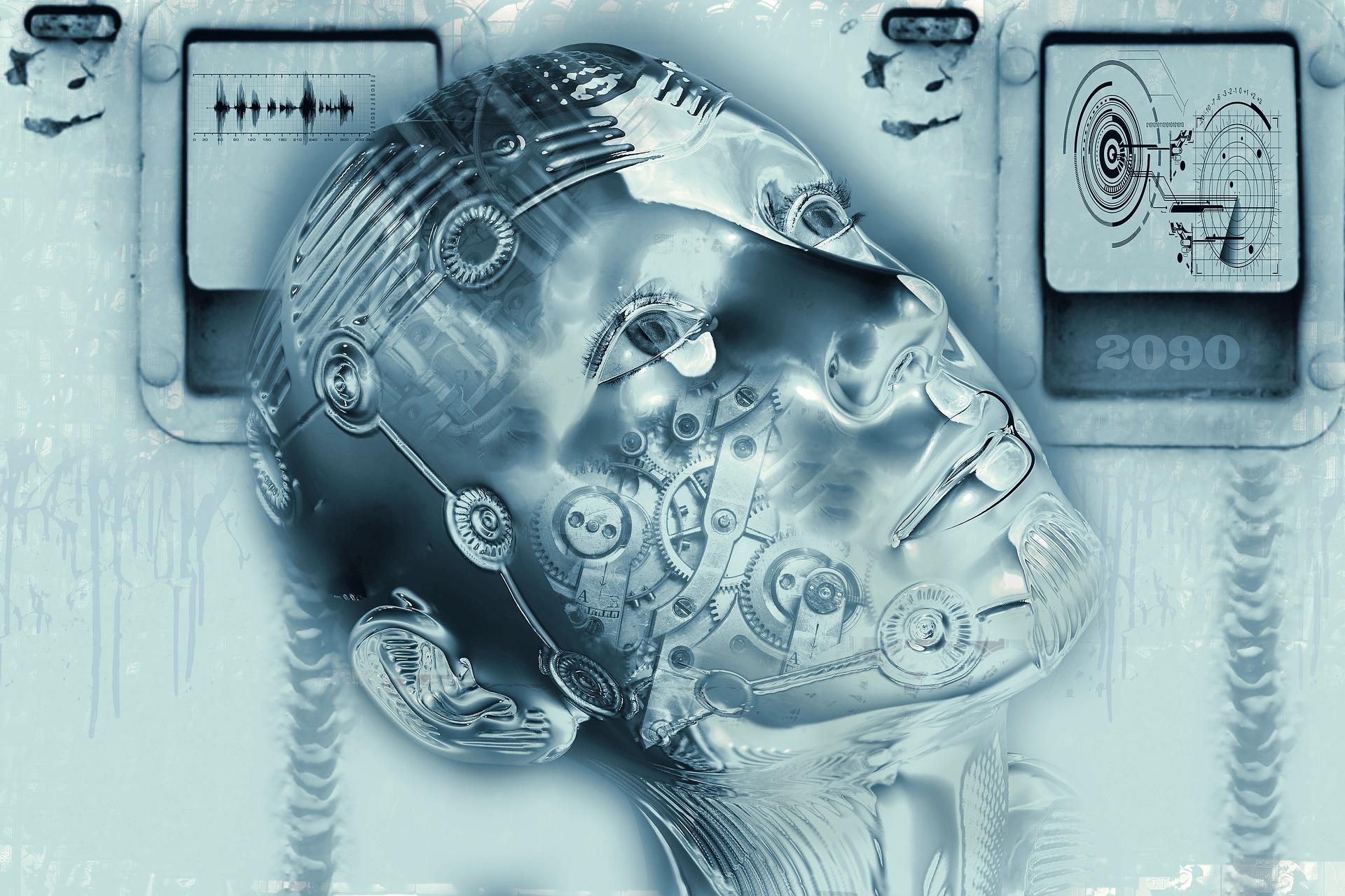 Pixabay-artficial-intelligence-cyborg-2765349_1920