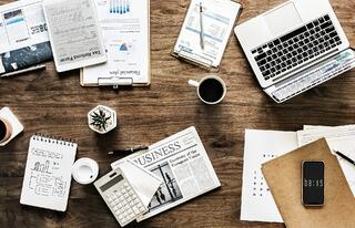 How to Love Your Business Financial Responsibilities