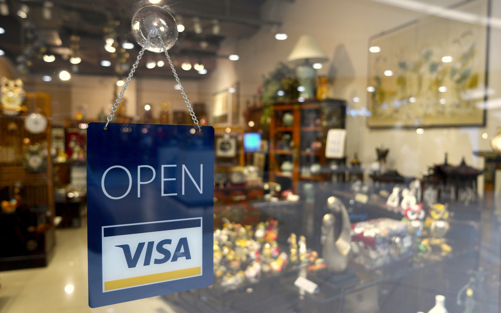 Visa's New Chargeback Rules