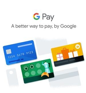 Google Pay vs. Google Wallet: What's Different?