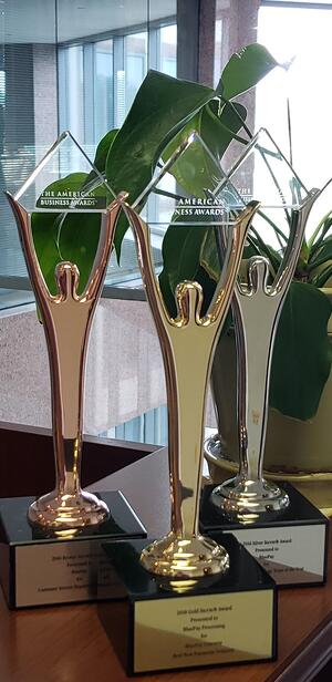 4 Reasons Why Winning Awards is Important for Your Business