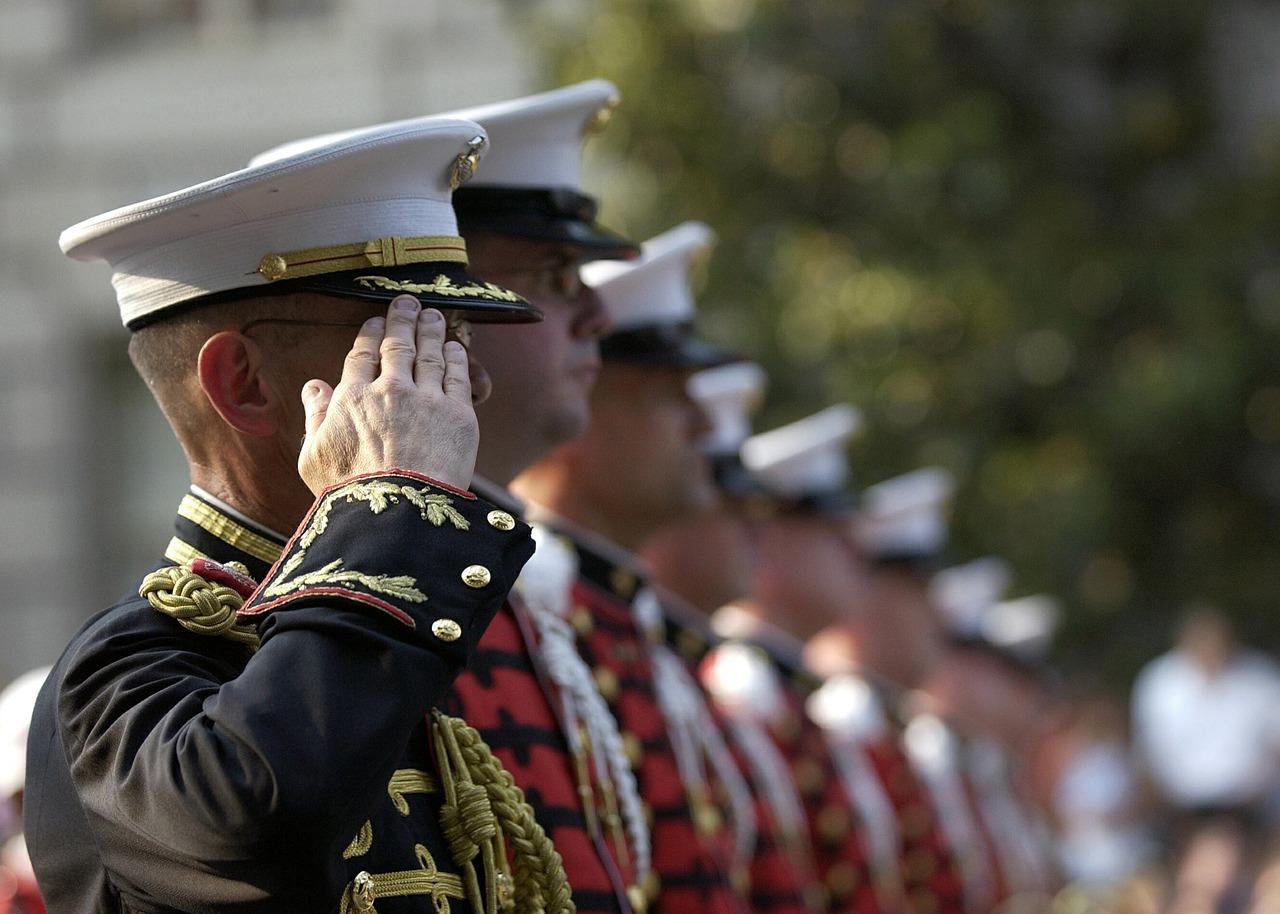 History Behind Veteran-Owned Businesses