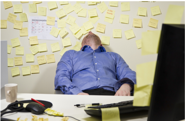 10 Worst Time Wasters for Small Businesses