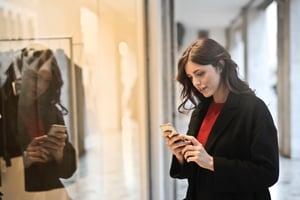 4 Interesting Retail & E-Commerce Trends