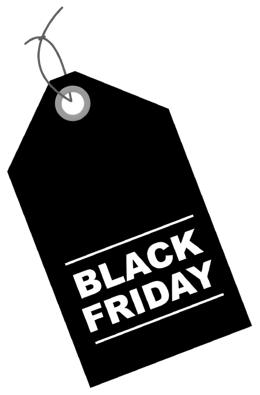 Black Friday Survival Tips for SMBS