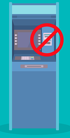 Cardless ATM - How Does It Work?