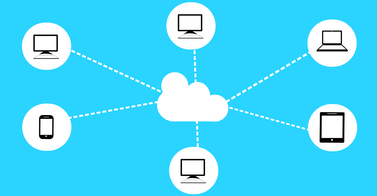 What Part of Your Small Business Should You Move to the Cloud