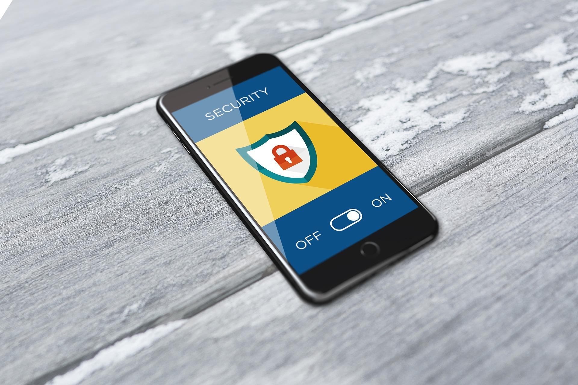9 Tips for Mobile Security