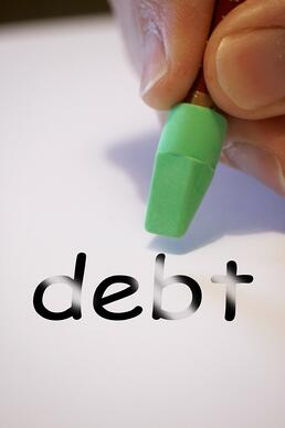 4 Tips for Paying off Debt