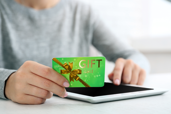 Tips & Tricks for Merchants to Detect and Protect Against Gift Card Fraud