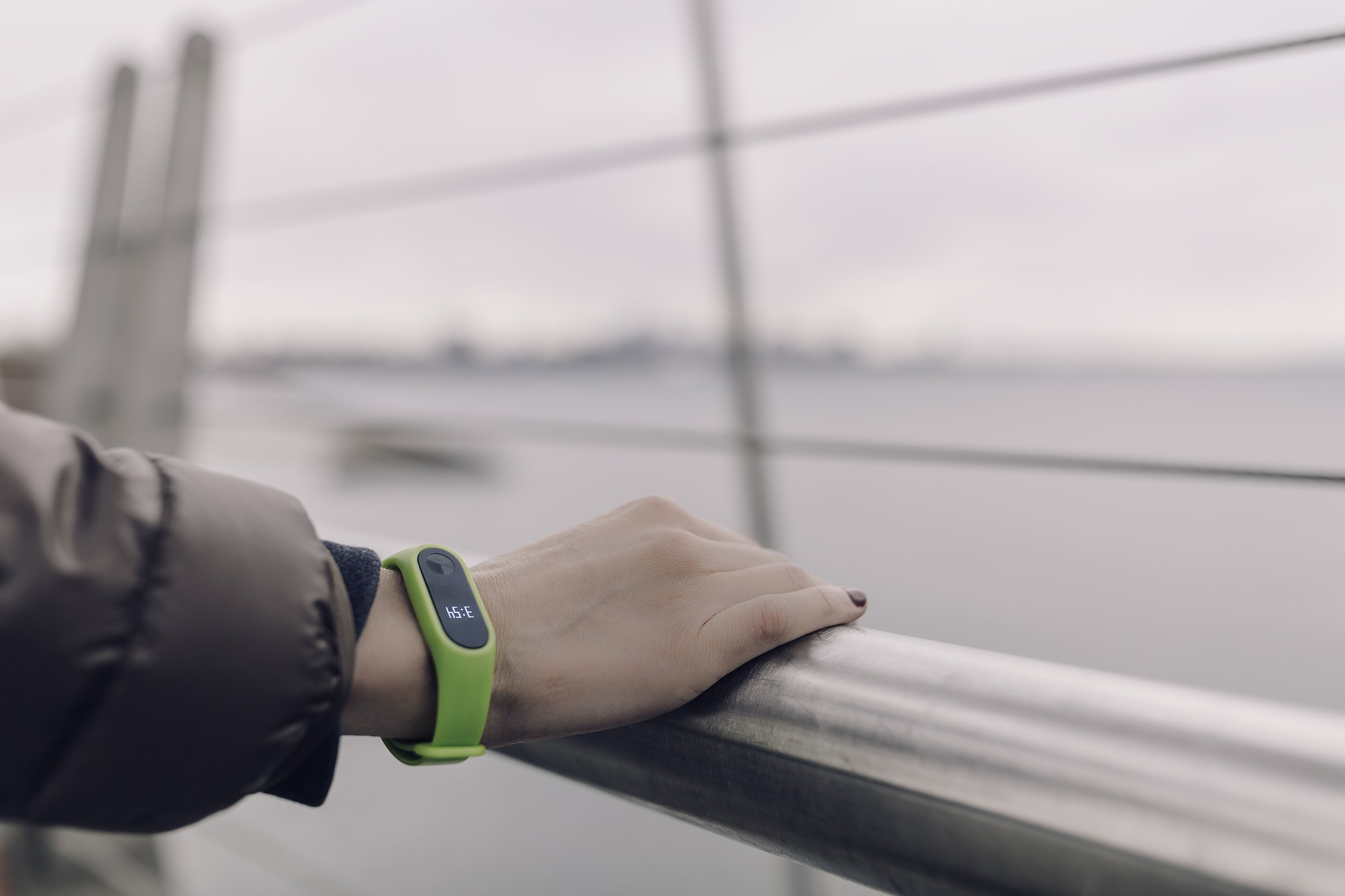 Fitbit Pay and Other Fitness Tracker Payments