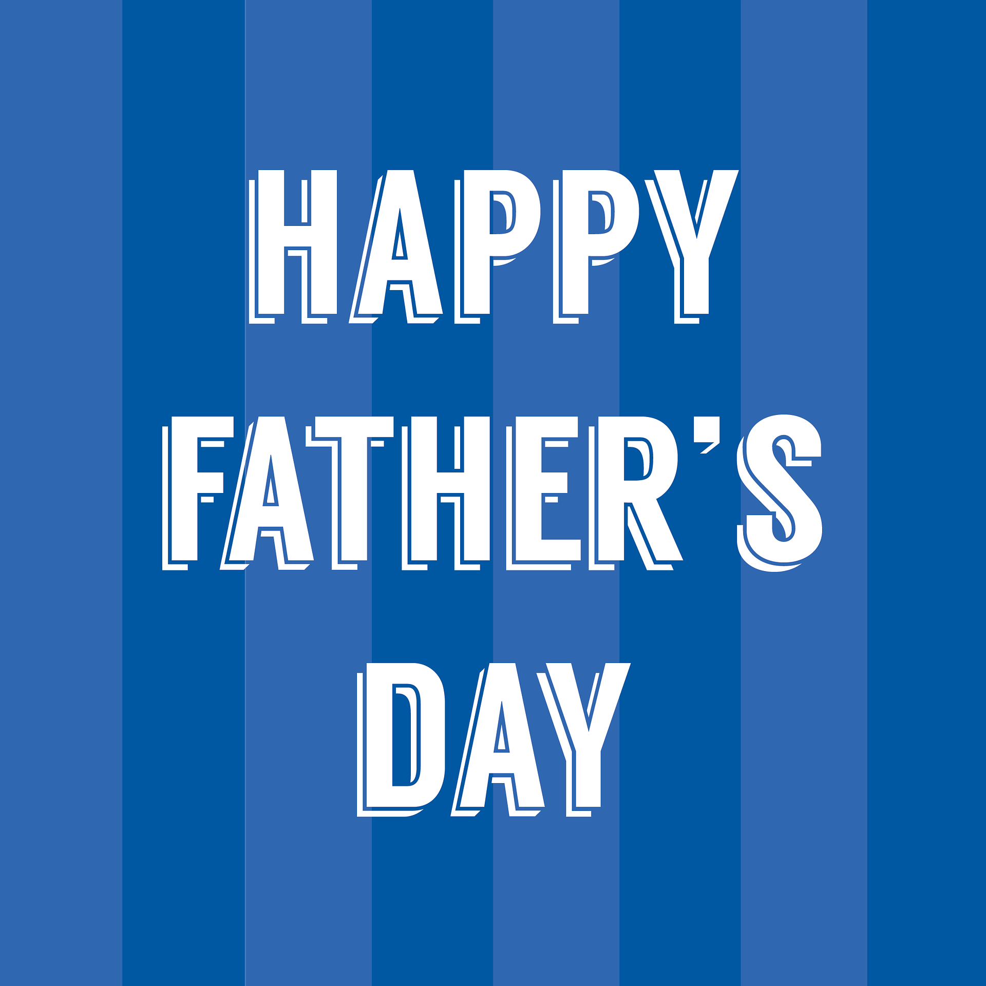 Father's Day Spend Trends