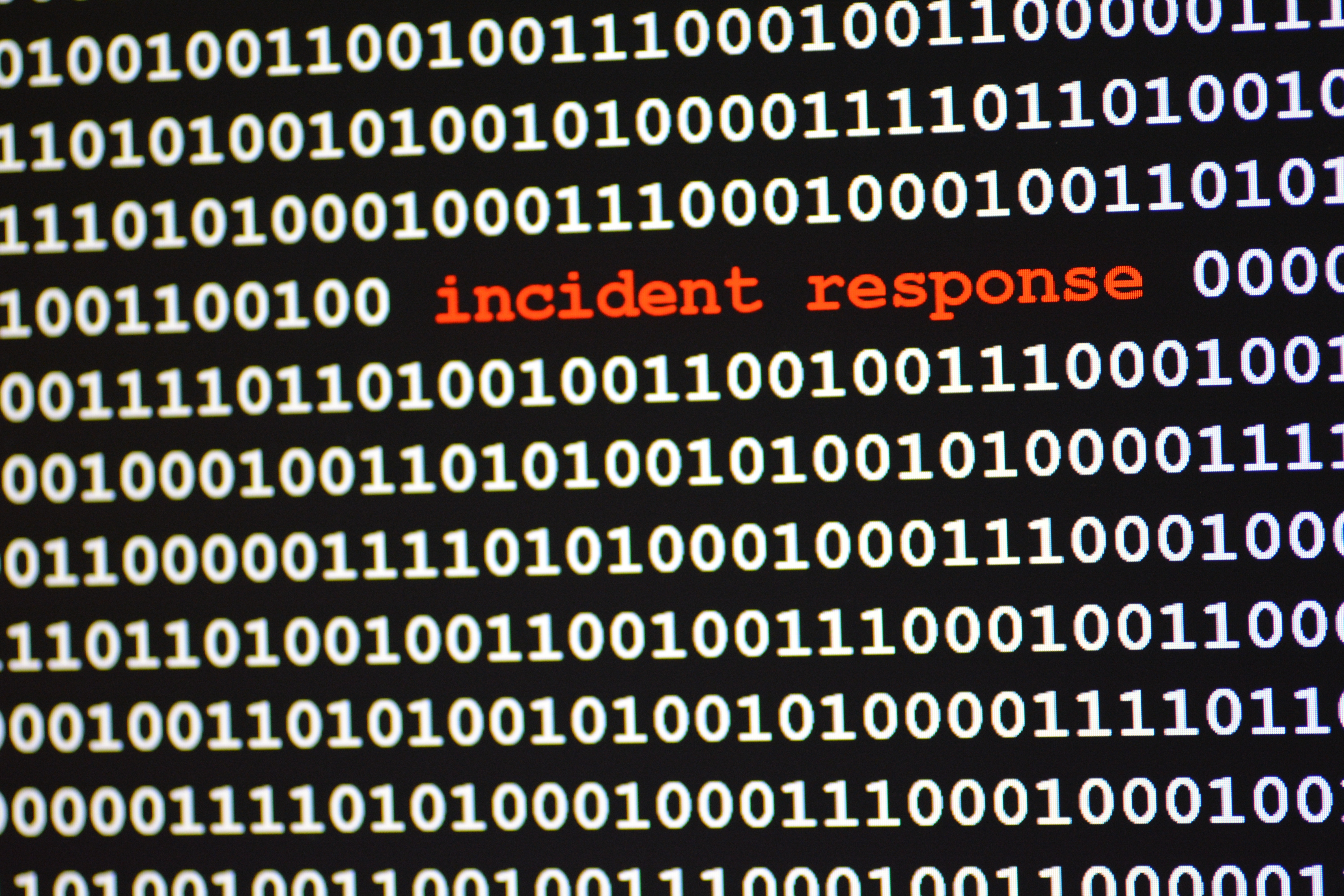 What is an Incident Response Plan and How Do I Get One?