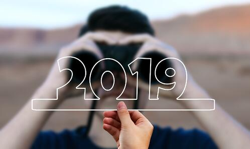 Cybersecurity Trends to Watch in 2019