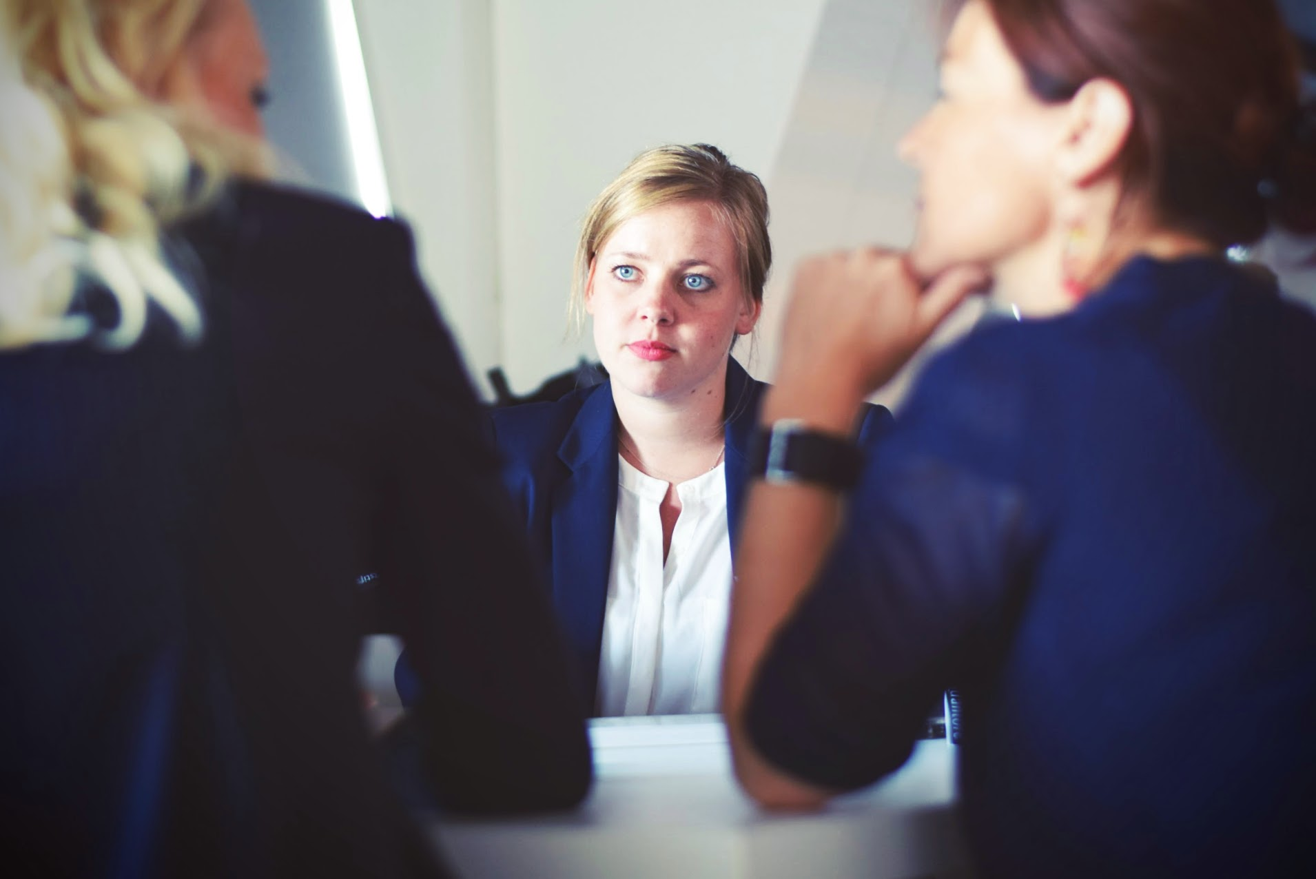 Do We Still Need Humans for Human Resources?