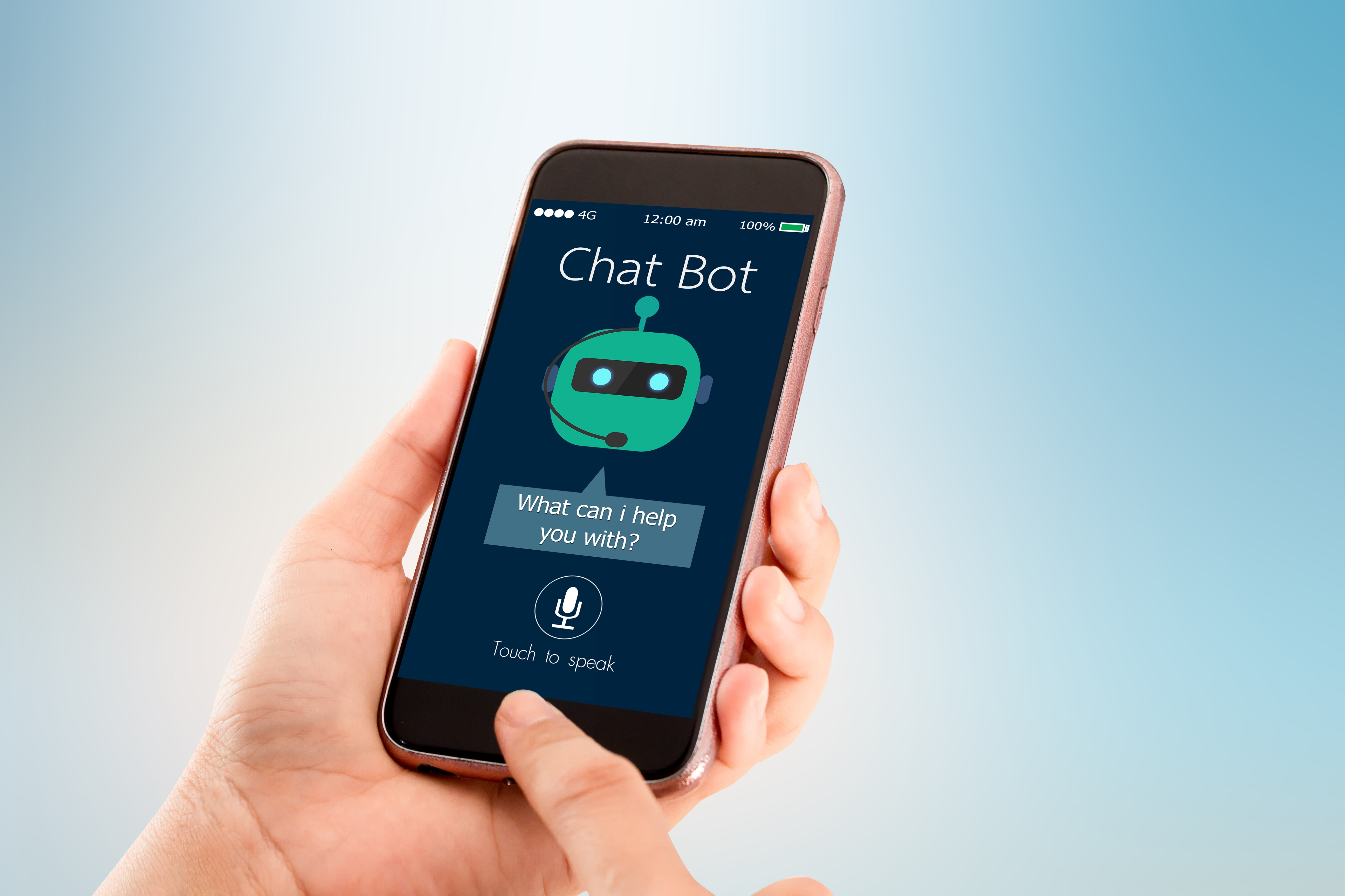 Should You Use Messaging Chatbots for Service, Transactions and Support?