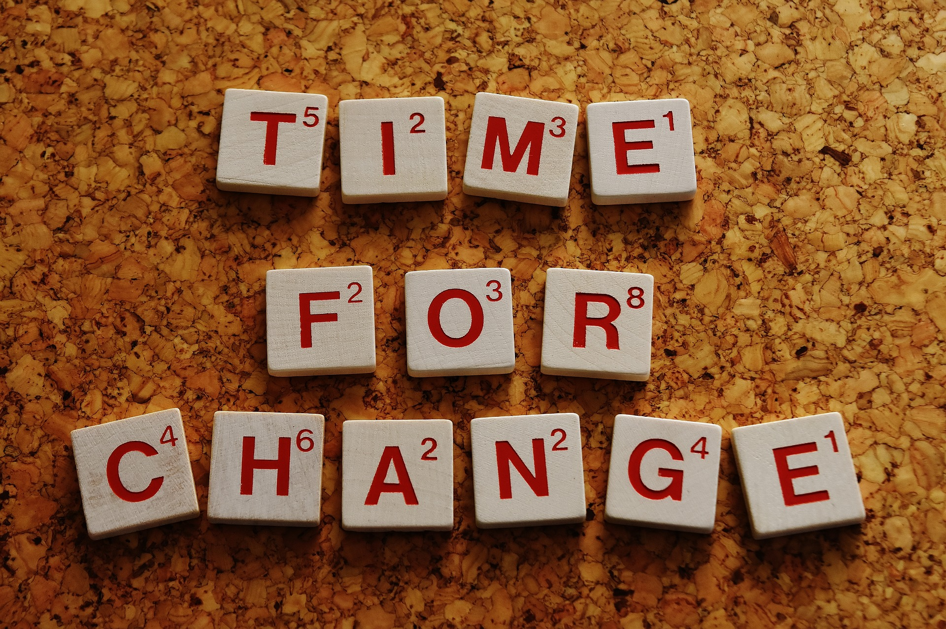 7 Changes to Make Before 2018 Ends