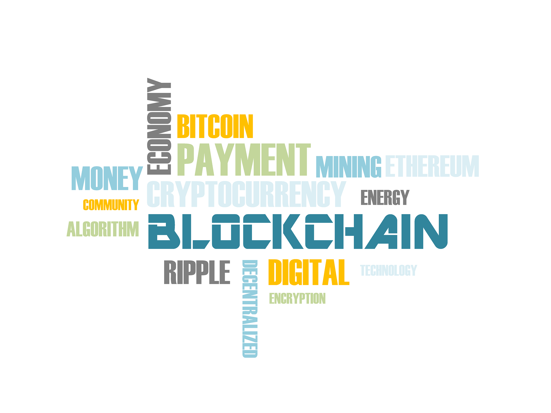 Why Banks, Governments and Other Middlemen Fear the Blockchain