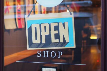 Why E-Commerce Stores Are Going the Brick-And-Mortar Route