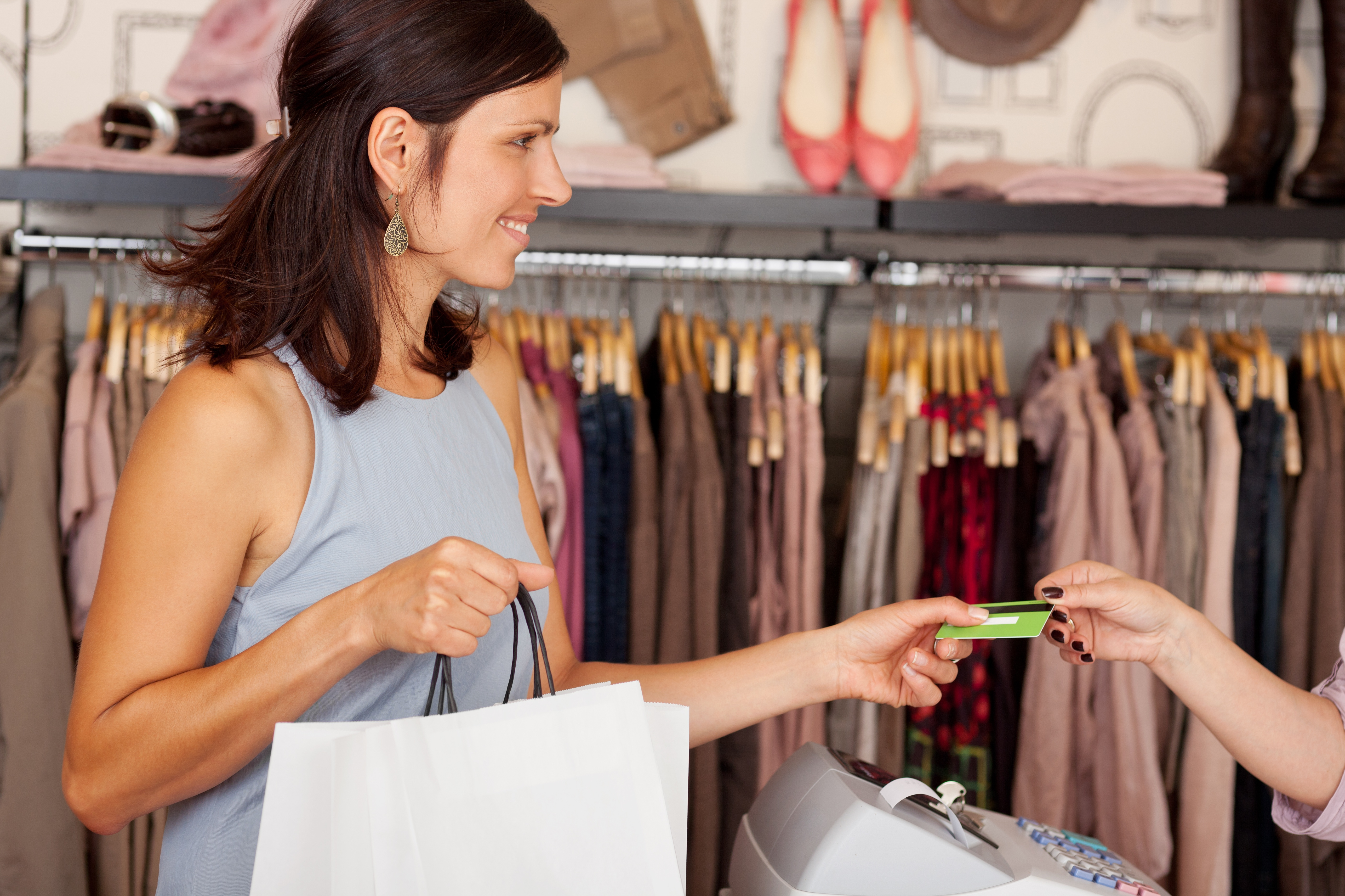 Addressing Women's Payment Preferences